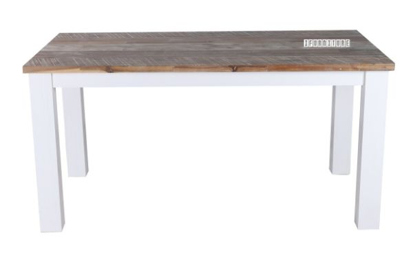Picture of CHRISTMAS Acacia Dining Table in 3 Sizes