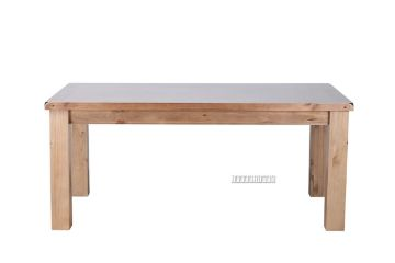 Picture of FRANCO 1.8 /2.1m Dining Table *Solid NZ Pine