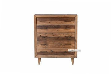 Picture of HENDRIX Tallboy *Solid Reclaimed Pine