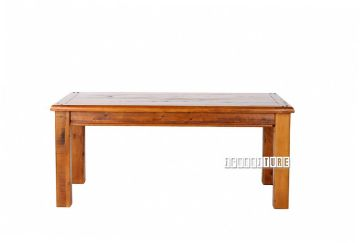 Picture of FOUNDATION Rustic Pine 1.6/1.8/2.1m Dining Table