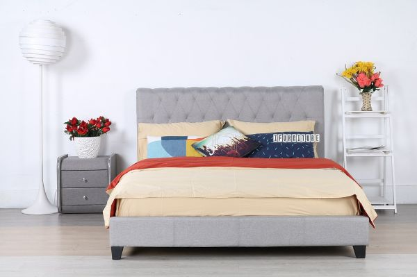 Picture of BEXLEY Bed in Queen/ King/ Super King