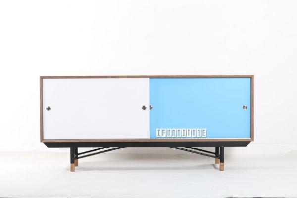 Picture Of Replica Finn Juhl Style 196 Sideboard