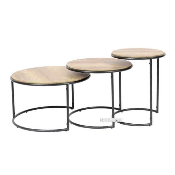 nesting furniture. Picture Of MUSTANG Nesting Tables Nesting Furniture