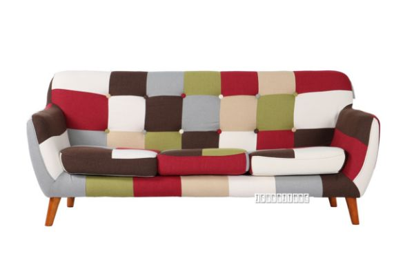 Picture of MOORING 3+2+1 Sofa Range