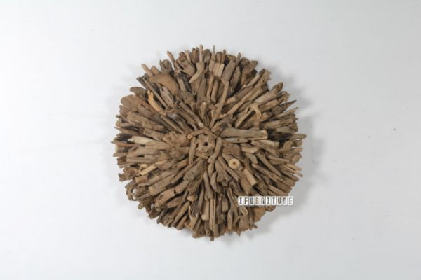 Picture of ARTHER 01 Wall Decor *Driftwood