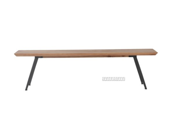 Picture of KITO Bench *Solid European Wild Oak