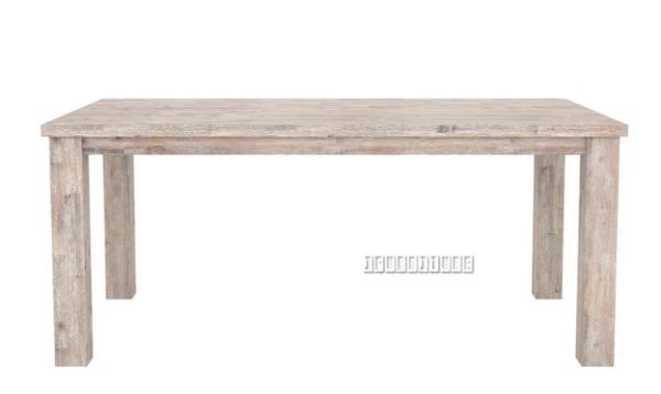 Picture of ARYA 150/180/200 Dining Table *Solid Acacia