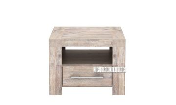Picture of ARYA Side Table*Solid Acacia