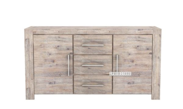 Picture of ARYA 160 Sideboard*Solid Acacia