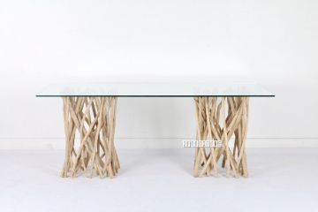 Picture of WILDBRANCH 180 Dining Table *Solid Teak
