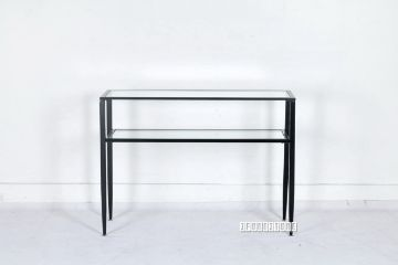Picture of STILETTO Hall Table with Shelf