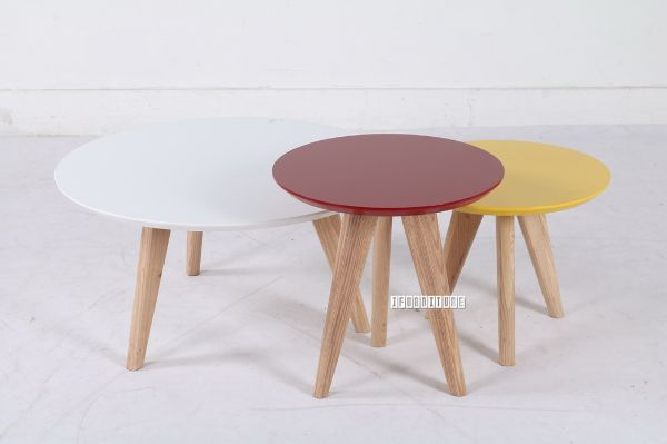 Picture of FLEET Side Table Set *3 Sizes