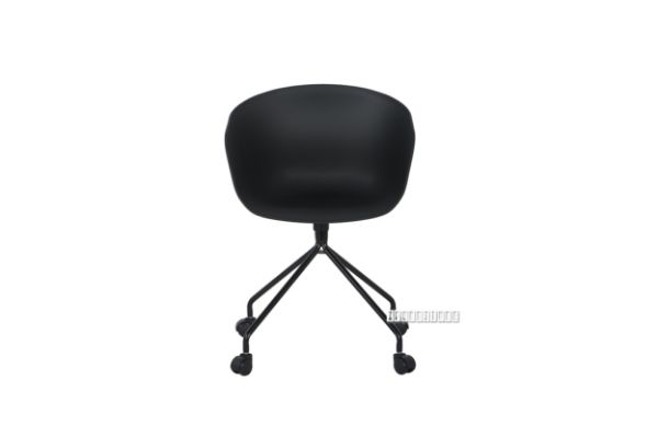 Picture of BUTTERCUP Dining Chair with wheels