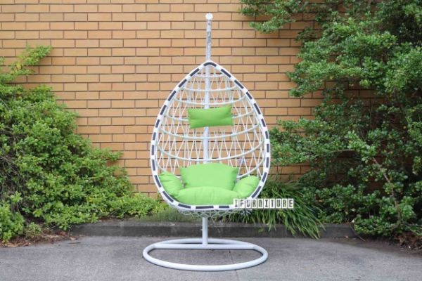 Picture of 58# Rattan Hanging Egg Chair