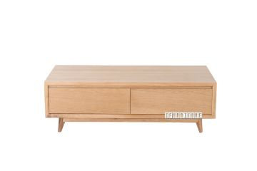 Picture of WAVERLEY 2D Oak Coffee Table