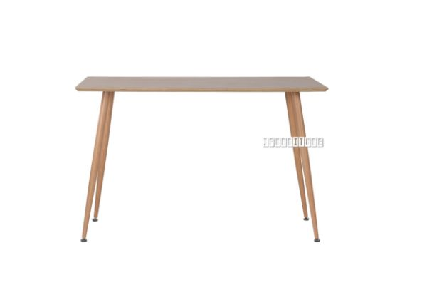 Picture of OSLO Rectangular Dining Table *2 Sizes *Oak Veneer