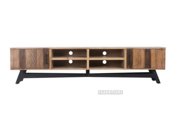 Picture of BARBADOS Reclaimed Timber 210 Entertainment Unit