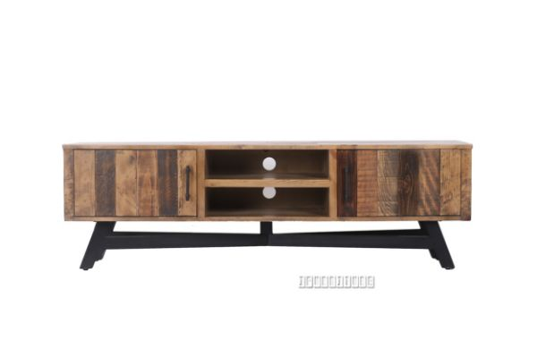 Picture of BARBADOS Reclaimed Timber 160 Entertainment Unit