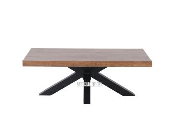 Picture of AURELIUS Oak Tripod Coffee Table