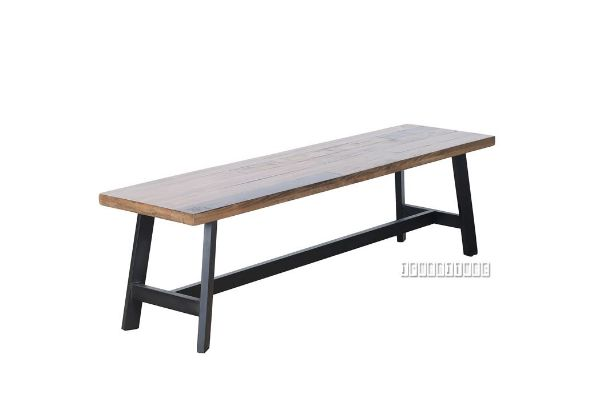 Picture of BARBADOS Reclaimed Timber 160/190 Bench
