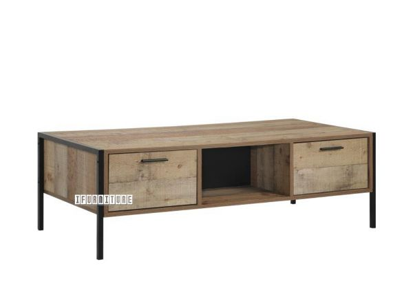 Picture of BUXTON 2 Drawers Coffee Table