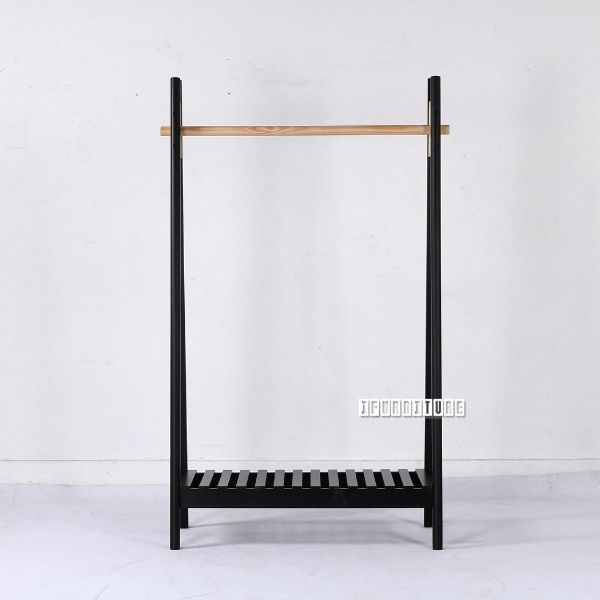 Picture of APPLEBY Coat Rack *Black