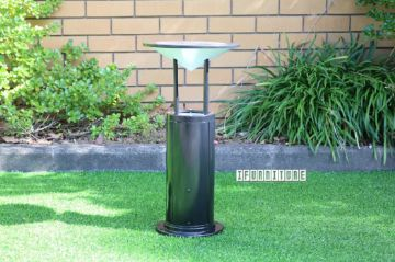 Picture of BEACON Outdoor Light *Solar Powered