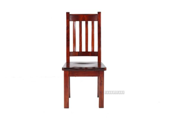 Picture of JAMAICA  Rustic Dining Chair *Solid Pine