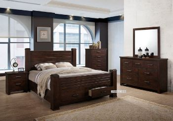 Picture for manufacturer LIMERICK Bedroom