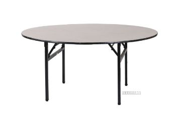 Picture of MONMOUTH Commercial Round Table Range