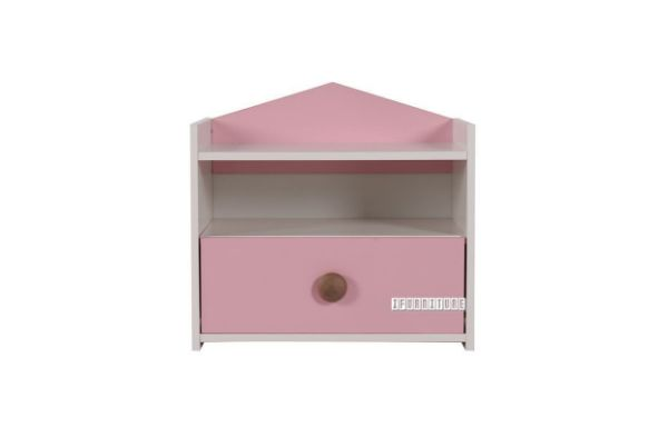 Picture of TWIRL Bedside Table *Pink