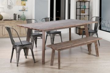 Picture of BOTSWANA Acacia 150 /180 /200 cm Dining Set