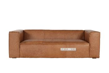 Picture for manufacturer ATLANTA 100% Top Hide Sofa