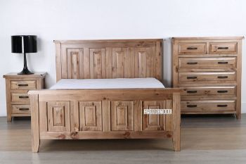 Picture for manufacturer FRANCO Solid NZ Pine Living , Dining & Bedroom