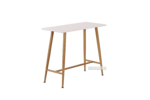 Picture of OSLO Hall Table* White