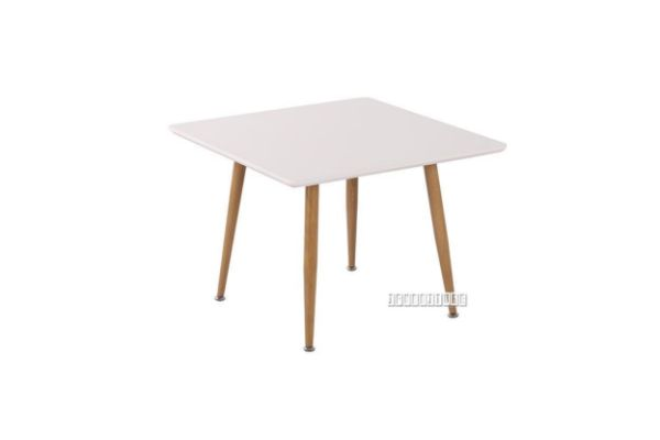 Picture of OSLO Side table* White