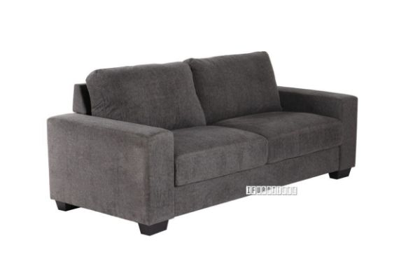 Picture of MODA 3+2 Sofa Range - DARK