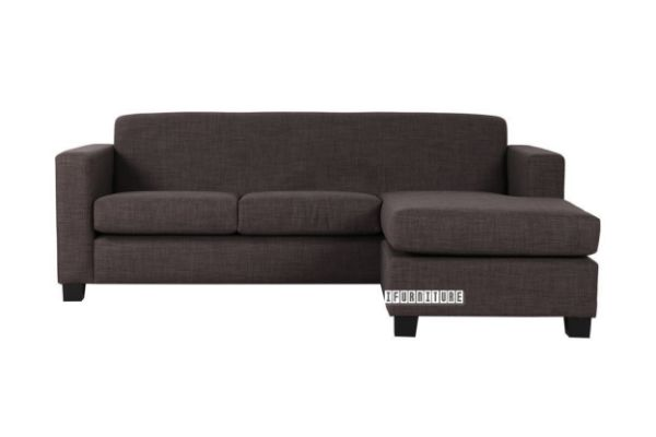 Picture of Tauranga REVERSIBLE 3 SEAT WITH OTTOMAN SOFA *MADE BY ORDER IN NZ