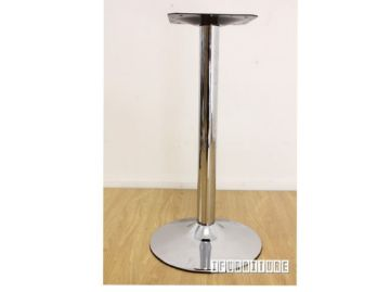 Picture of MARLO 38 Chrome Steel Table Base