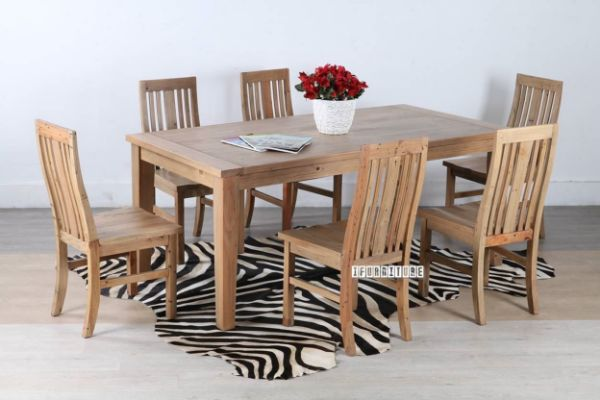Wexford Dining Table Chairs, Pine Dining Room Table And Chairs