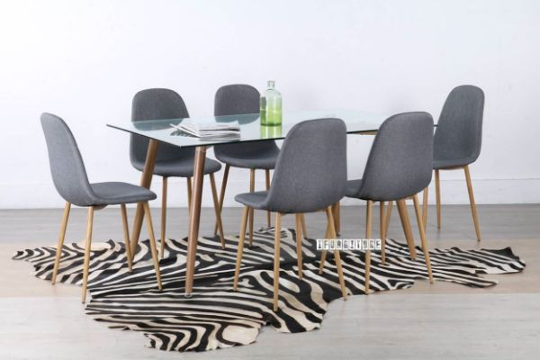 Picture of CREWE 7PC Dining Set