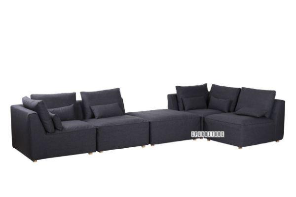 Reno Modular Sofa Range Feather Filled