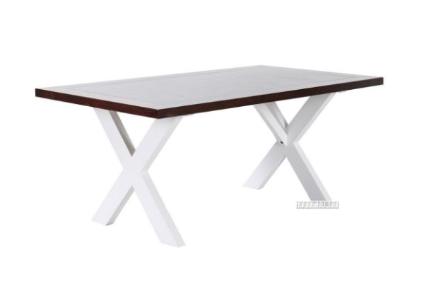 Picture of CANTERBURY Dining Table *1.8m/2.2m