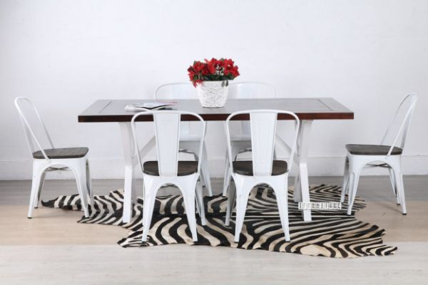 Picture of CANTERBURY Dining Set *1.8m/2.2m