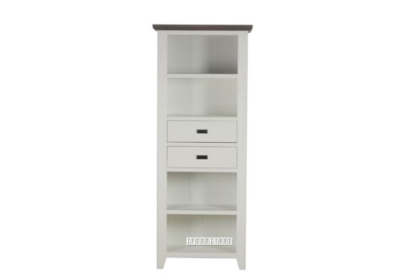 Picture of CAROL Solid Acacia Book Case