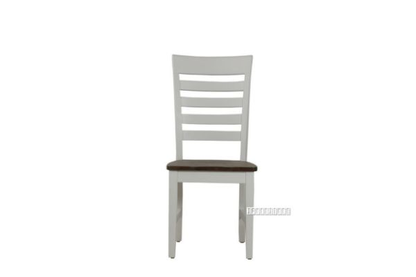 Picture of CAROL Solid Acacia Dining Chair