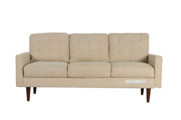 Picture of BELFAST 3+2 Sofa Range *Sandstone