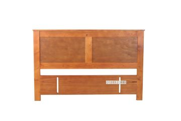 Picture of Metro Queen Size Headboard *Caramel