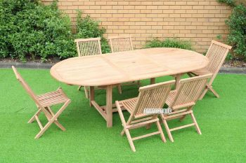 Picture for manufacturer BALI Solid Teak Outdoor