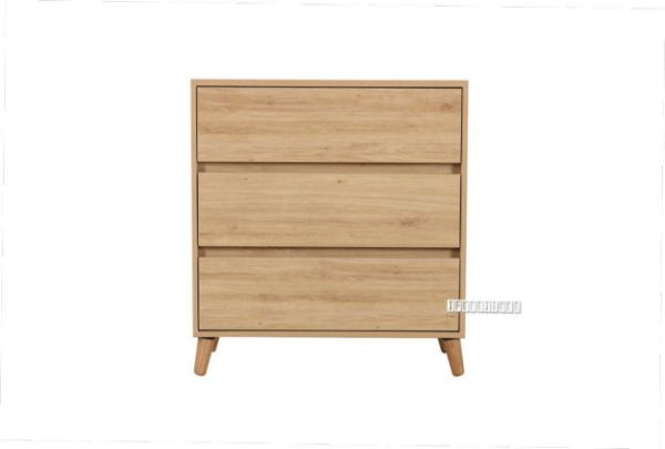 separation shoes acb80 a2e42 RENO Small Dressing Table with 3 Drawers